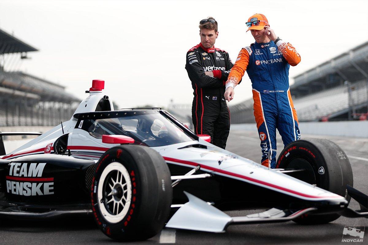 Penske IndyCar