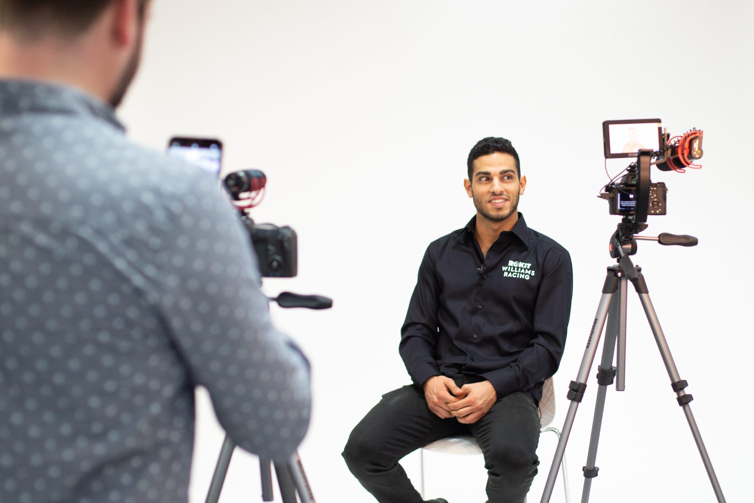 Un israeliano in Formula 1: tutto il suo Paese spinge Roy Nissany