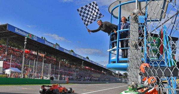 Orari F1 2020: tre GP cambiano il via della gara
