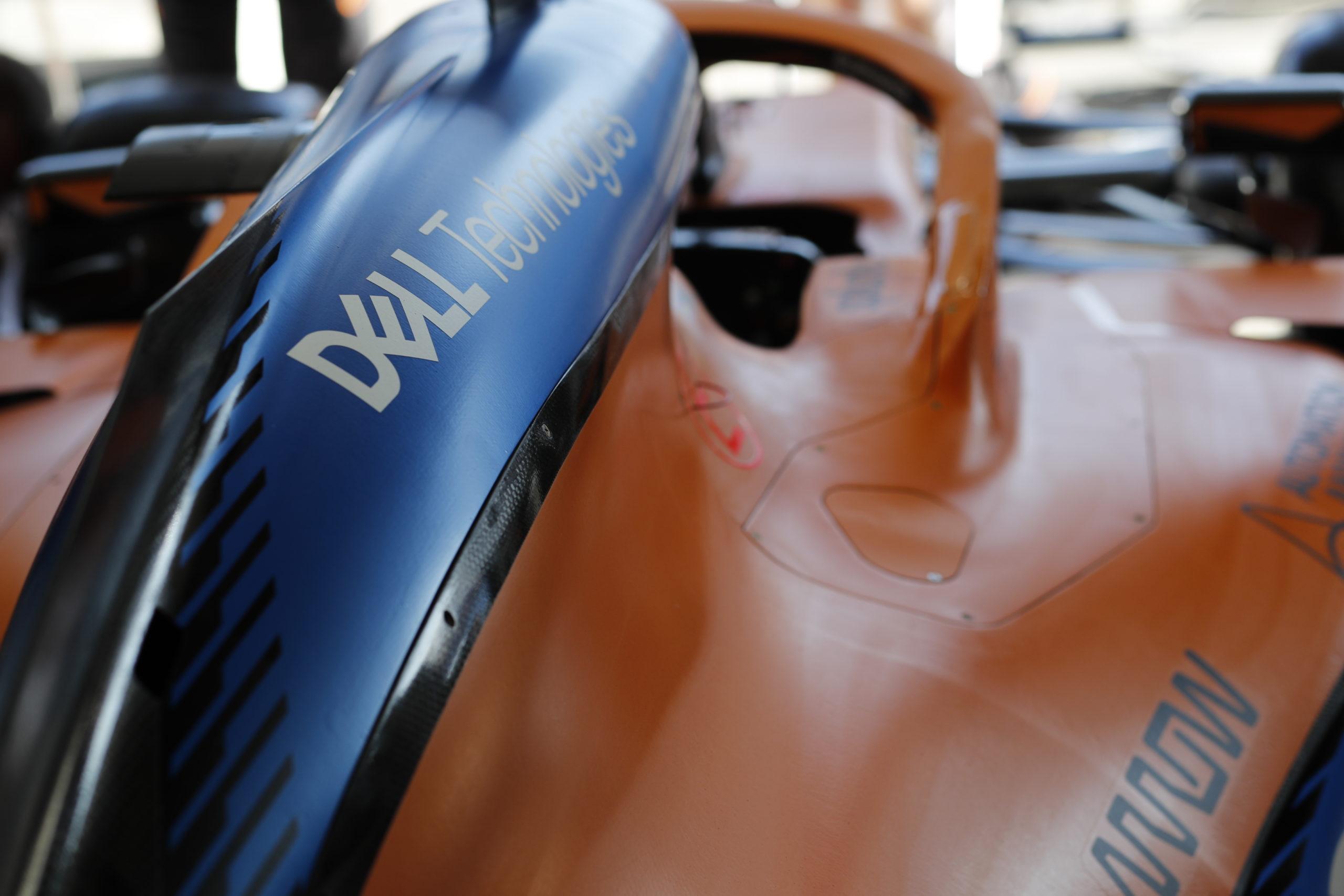 Formula 1: Migliorano le condizioni del meccanico McLaren colpito da coronavirus