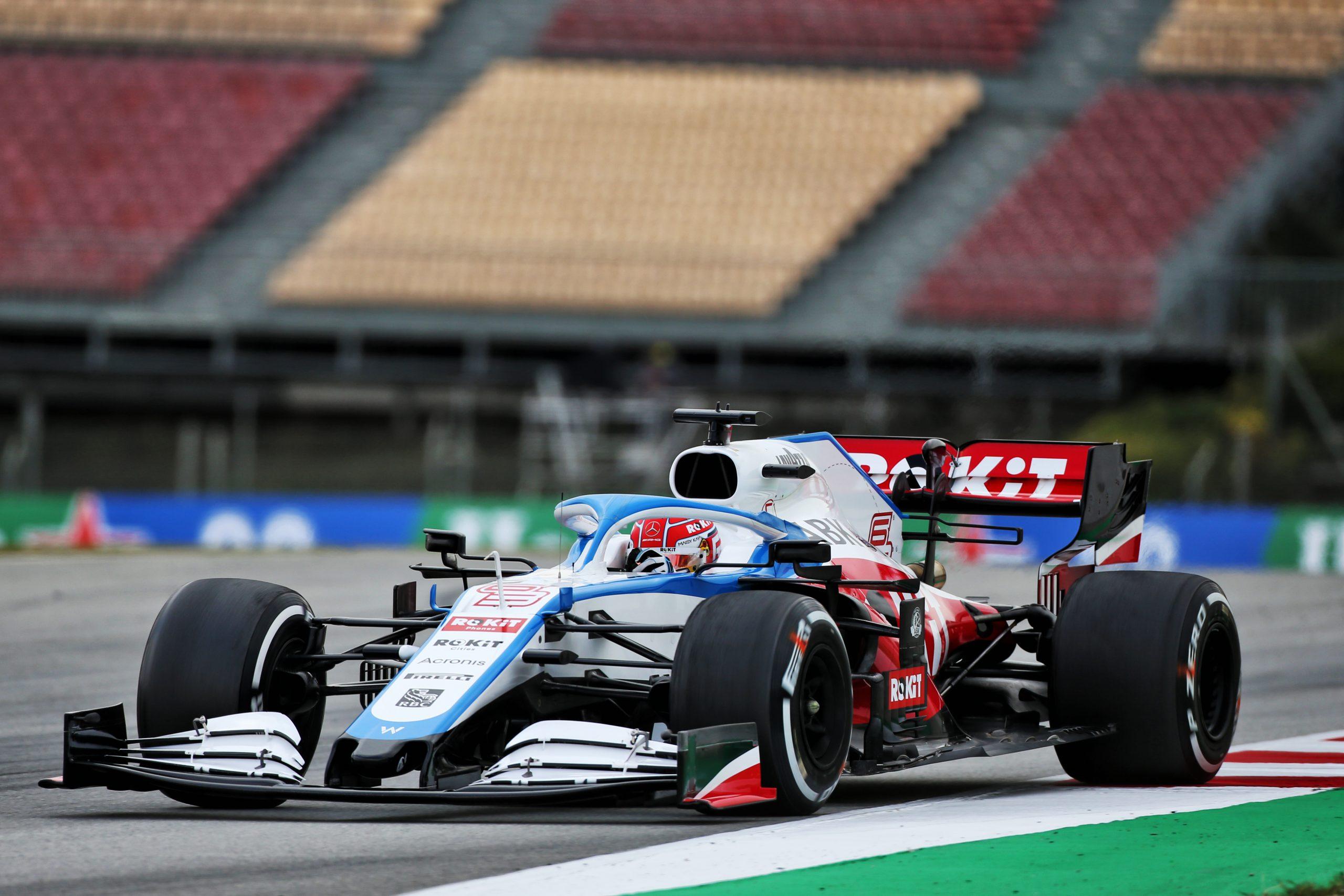 F1, la Williams è in vendita:
