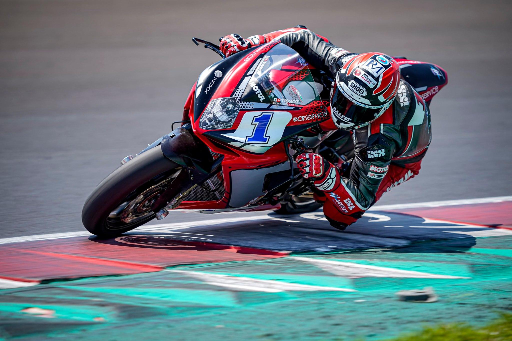 Superbike | MV Agusta: