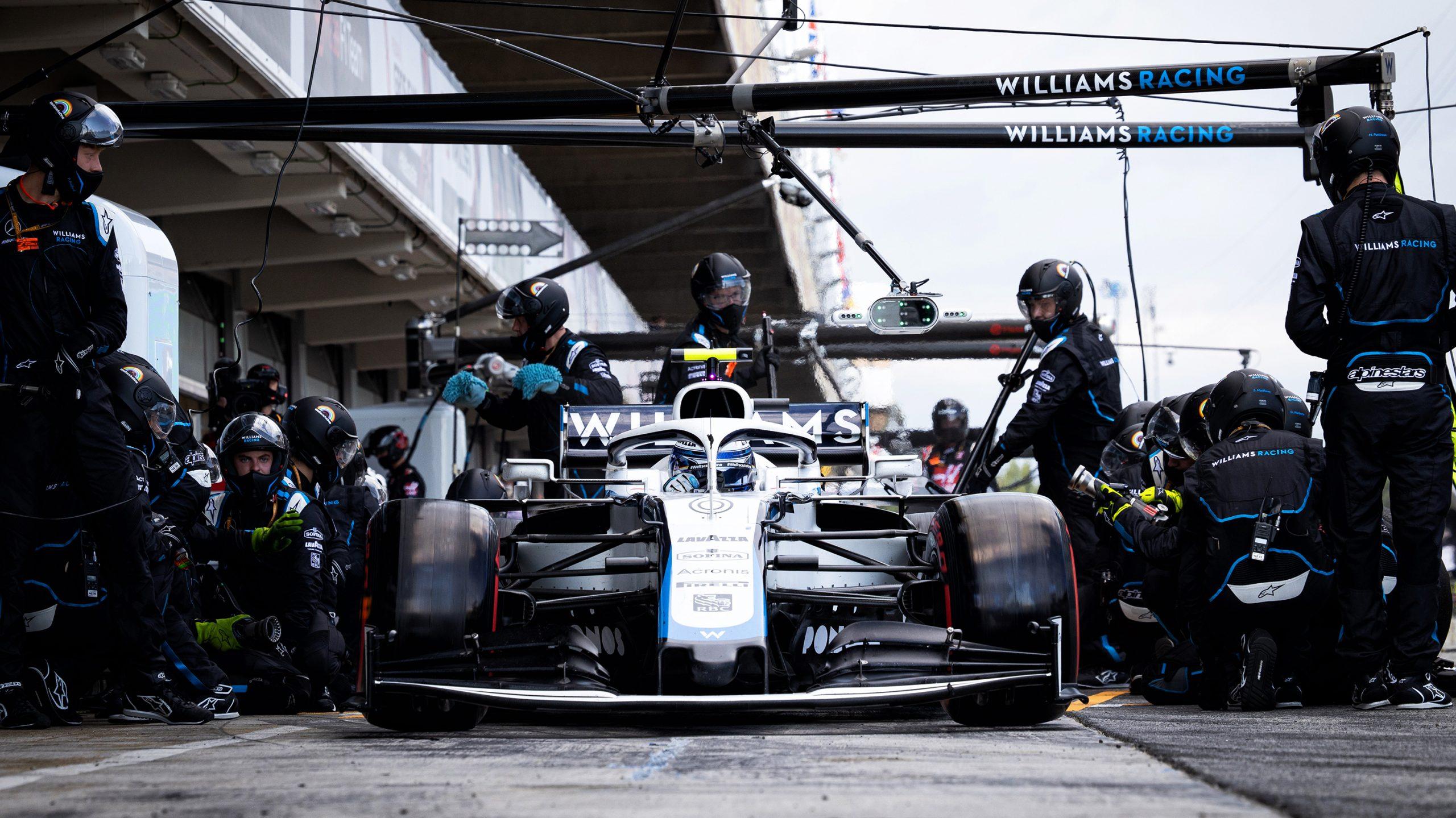 Formula 1 - La Williams venduta a Dorilton Capital