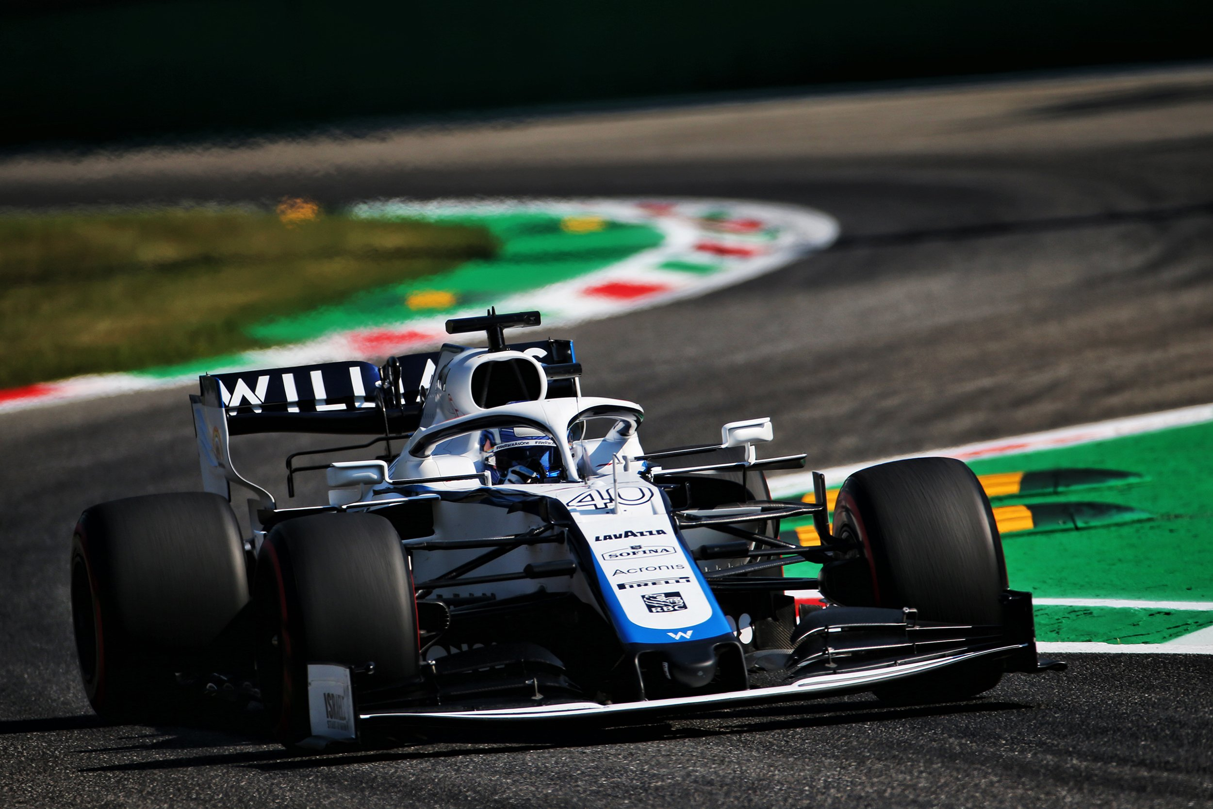Aitken e Nissany con Williams nei Rookie Test di Abu Dhabi