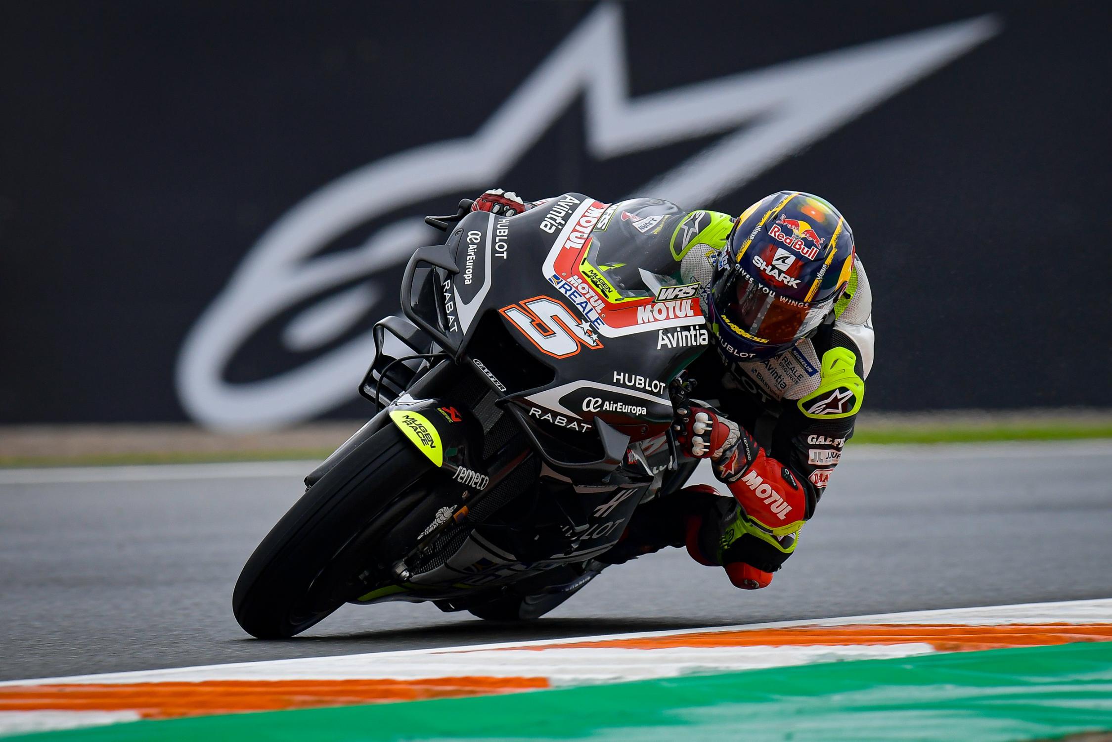 Rossi negativo: può tornare in sella alla Yamaha e correre a Valencia