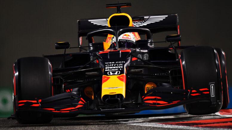 F1 GP Abu Dhabi 2020, Risultati PL3: Verstappen nettamente davanti