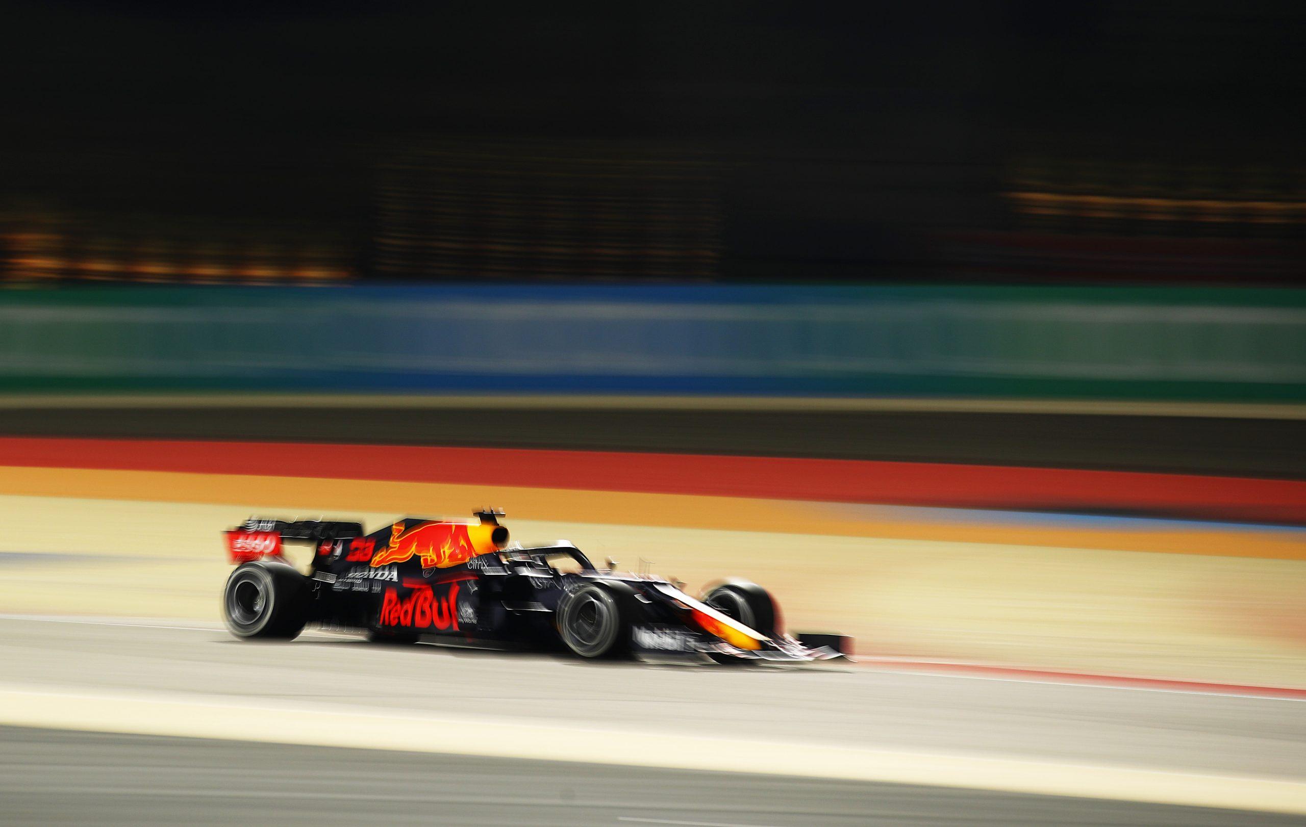 Sakhir, libere 3: Verstappen comanda, agonia per la Ferrari