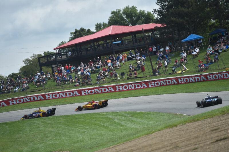 2020 Honda Indy Grand Prix of Alabama. 2021