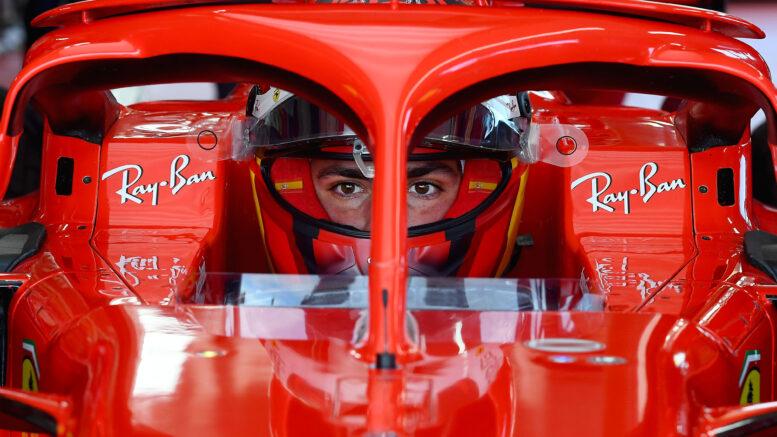 F1, Le prime dichiarazioni di Carlos Sainz da pilota Ferrari