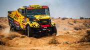 Martin Macik - Iveco - Rally Dakar 2021