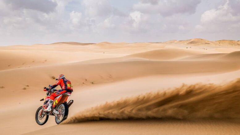 Dakar 2021 Sunderland