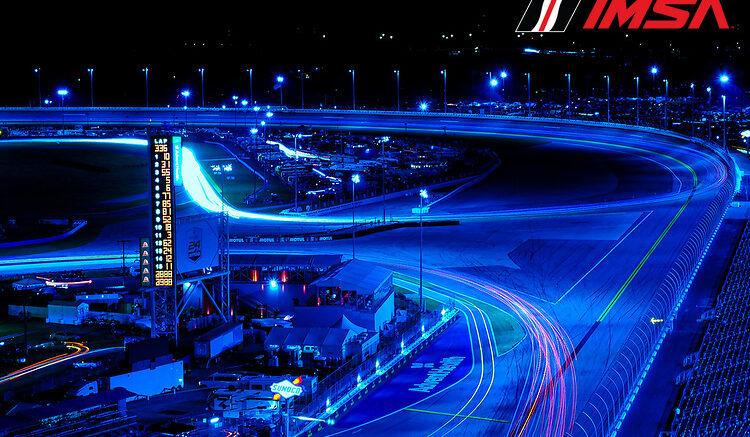 IMSA | Anteprima 24 Ore Daytona: info, orari e statistiche