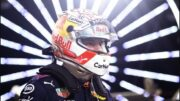 Mac Verstappen pole position