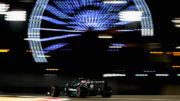 Mercedes sabato Bahrain