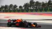 Sergio Perez - Red Bull Racing - Bahrain GP 2021