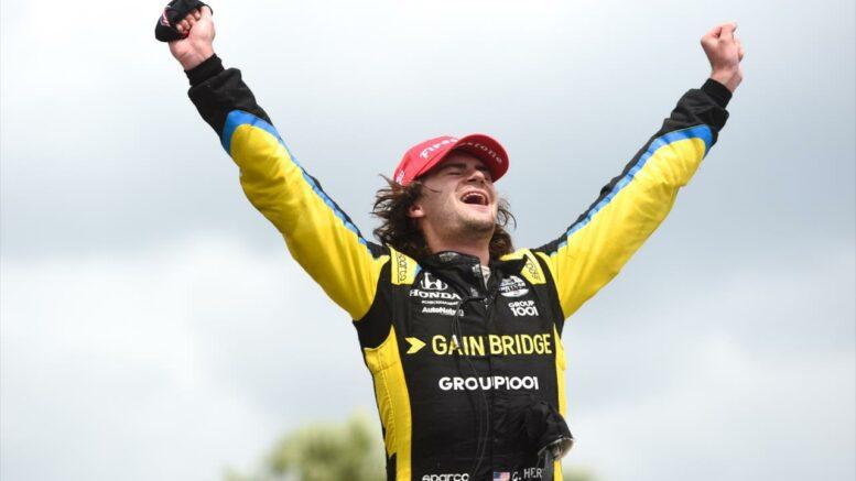 IndyCar 2021 | Colton Herta domina a St. Petersburg