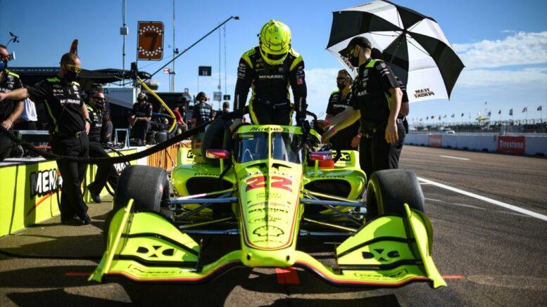 IndyCar 2021 | Anteprima GP St. Petersburg: Orari e Info