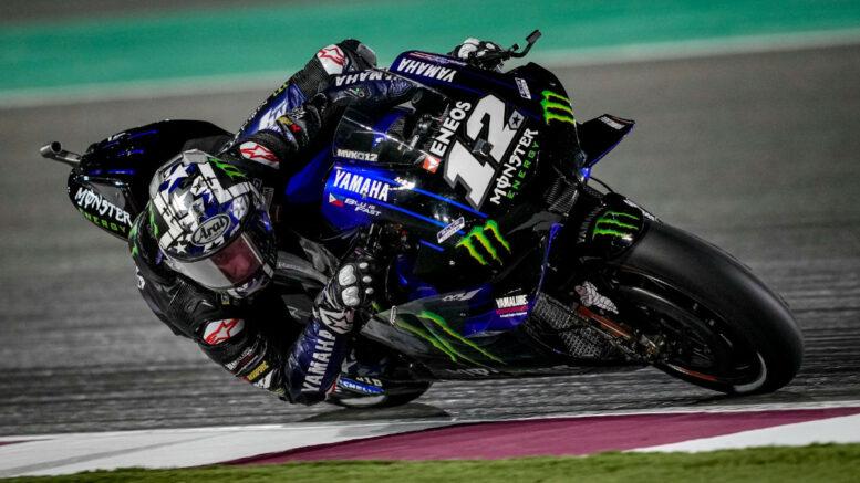 Yamaha Doha sabato
