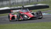 IndyCar 2021 | Indy GP: Rinus VeeKay vince battendo Grosjean e Palou