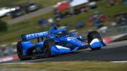 IndyCar 2021 | Road America: Álex Palou vince un GP sensazionale