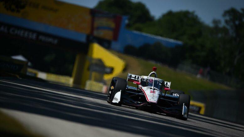 IndyCar 2021 | Road America: Josef Newgarden in Pole Position