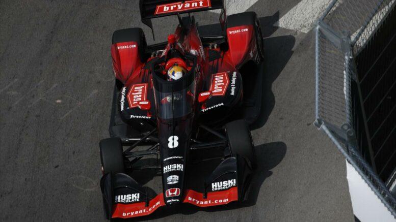 IndyCar 2021 | Music City GP: nell'inferno di Nashville vince Ericsson