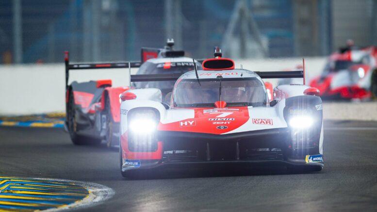 Le Mans 24 | HyperPole: Kobayashi consegna la Pole a Toyota