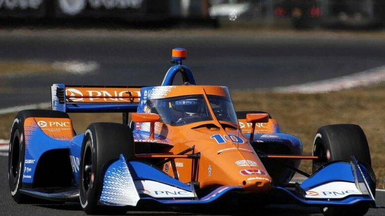 INDYCAR 2021 | GP Portland: Palou vince e torna leader, disastro O'Ward